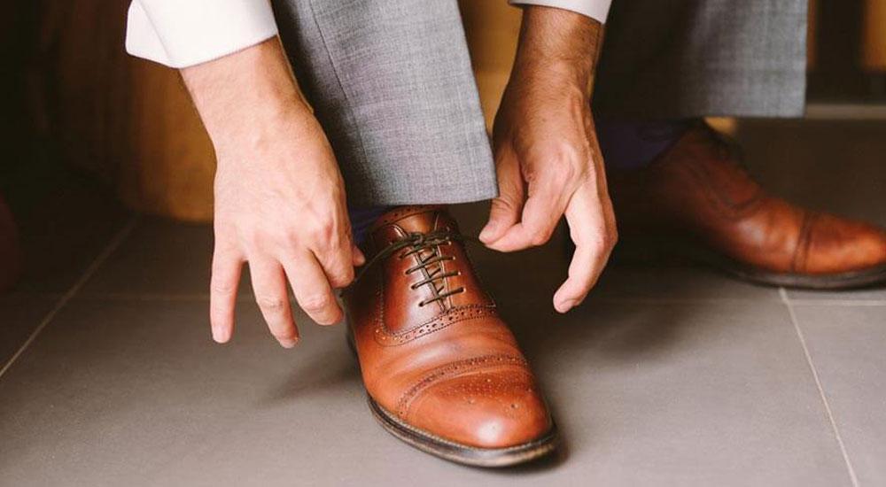 نکات نگهداری کفش