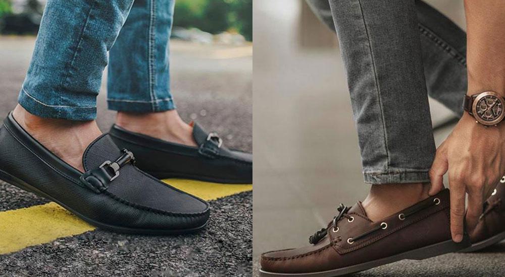 حقایقی در رابطه با کفش که نمی دانید