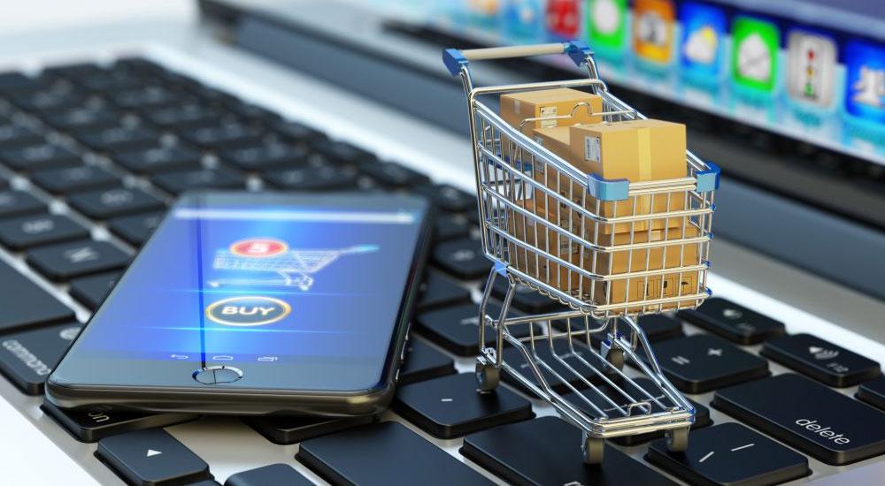 مزایا خرید از فروشگاه های اینترنتی