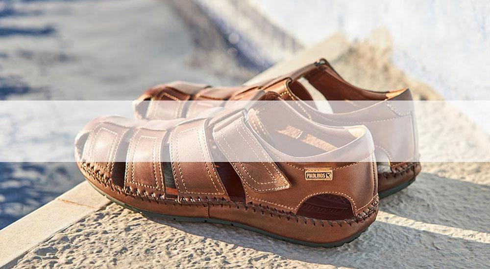 کفش چرم و سلامتی
