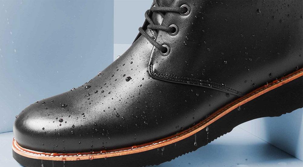 چرا باید کفش چرم بپوشیم ؟